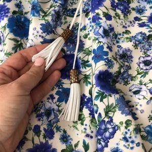 ASOS Shorts - ASOS Floral Shorts